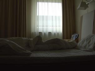 Hotellrum / Hotel room