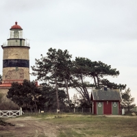 Lighthouse at Falsterbo